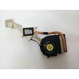 Ventilador Cooler Dell Vostro V3400 V3500 V3450 + Disipado