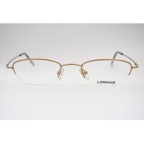 Armação Para Óculos Lorrane Feminino Aberto Mod1128