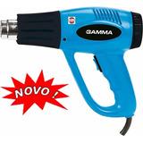 Soprador Térmico G1935 300/550º C 1500w 127v Gamma