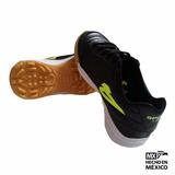 Zapato Fútbol Indoor Olmeca Squa Nj Envío Gratis