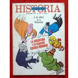 Revista Todo Es Historia Nº 148 - Segunda Guerra Mundial