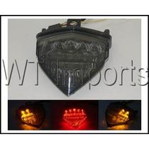 Lanterna Traseira Integrada Honda Cb 1000r Hornet 2012-2013