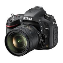 Camera Nikon D610 Full Frame Com Lente 24-85mm Com Nf