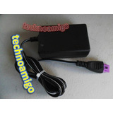 Hp Deskjet D1660 Adaptador Con Cable De Energia Con Envio
