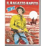 Tex Italiano 676 - Sbe - Bonellihq Cx448 H18