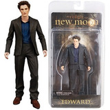 Muñeco Edward Cullen - Twilight Crepusculo New Moon -