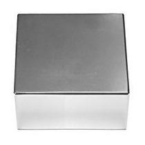 Bloco De Neodimio 2x2x1 - Sustenta 130 Kg - 2 Peças