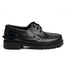 Zapato Timber Abotinado Colegial N° 39 Al 43 Mundo Ukelele