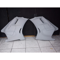 Carenagem Cbr 450 Sr Lateral Frontal Par