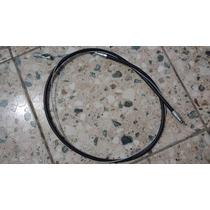 Cabo Freio Mão Dianteiro Corcel 1 70/77 2703mm