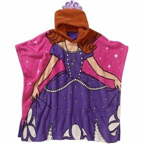 Salida De Bano Princesa Sofia ¡¡¡¡ Entrega Inmediata !!!!