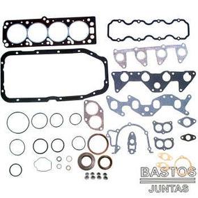 Junta Motor C/ Ret Gm Monza Kadett Ipanema 1.8 87/ Alc Gas
