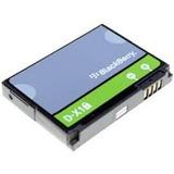 Bateria Blackberry D-x1 8900 9500 9530 Storm 9550 Dx1 Orig.