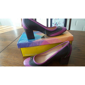 Zapatos Botero Nuevos