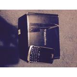 Smartphone Blackberry Curve 8900