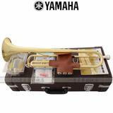 Trompete Yamaha Ytr 2335 Gold Promoção!!!!