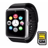 Reloj Inteligente Smartwatch Gt08 Tactil Android Tienda
