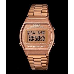 Reloj Casio B640 Rosado