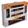 Kit Instalacion Automotriz Calibre 4 Dxr Para Amplificador