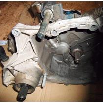 Caixa Cambio Marcha Da Sucata Renault Sandero Logan 1.6 8v