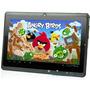 Tablet 7p Capac. Android 4.4.2 Wifi Hdmi 1920x1080 2 Camaras