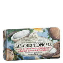 Paradiso Tropicale Coco Di Saint Barth Nesti Dante -250g