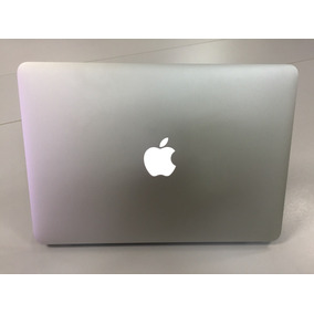 Apple Macbook Pro Retina 13 / I5 / 8gb Memória / Ssd 512 Gb