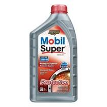 Óleo Motor - Mineral - Mobil Super Protection 15w-40