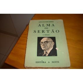 Alma Do Sertão Catulo Da Paixão Cearense 8ª Edição #