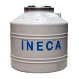 Tanque De Agua Ineca 2000l Tricapa Plástico Con Garantía