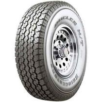 Pneu P/ Caminhonete Aro R15 Bridgestone,h/t 689 265/70-31510