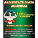 Pastillas Para Aumentar Masa Muscular
