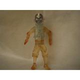 Coleção Boneco Avatar - Aang Transparente
