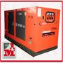 Generador 20kw - 25kva - Trifásico Insonorizado