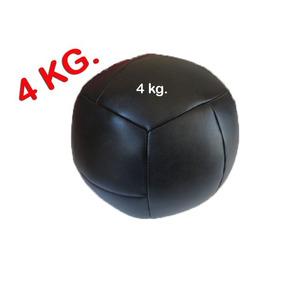 Balón Medicinal De 4 Kilos En Vinil Bola eafc6daa463b