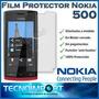 Film Protector De Pantalla Nokia 500