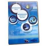 Dvd Meteorologia Aplicada Ao Voo Livre (parapente Paramotor)
