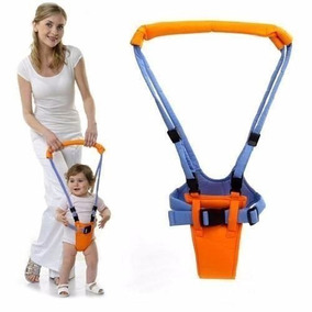 Andador Portátil Bebê Infantil Primeiros Passos Moon Walk