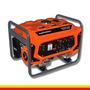 Grupo Electrógeno Generador 4 Kva 220 V - 12 V Motor 7 Hp