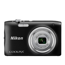 Camara Fotografica Nikon Coolpix A100