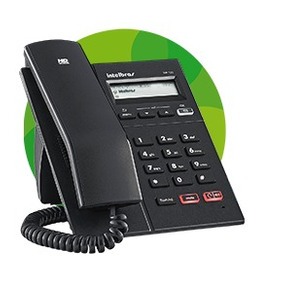Telefone Voip Ip Tip 125 Intelbras Poe Sip Audio Hd Display