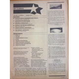 Revista Air Classics Março - 1977 (sem Capa)