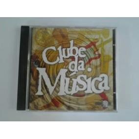 Cd Clube Da Musica