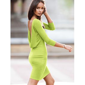 Hermosos Vestidos Victorias Secret %100 Originales