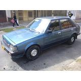 Repuestos Mazda 323 Año 80al86