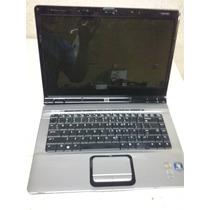 Notebook Hp Dv6000 Com Defeito.