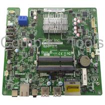 Tarjeta Madre Gateway Zx4270 Aaxskb-va Db.geu11.002