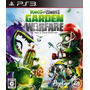 Plantas Vs Zombies Garden Warfare Ps3