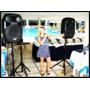 Sonido Profesional Fiestas Eventos Animacion Cantante Karaok