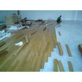 Instalacion De Pisos Laminados,bambu,vinilicos,estructurados